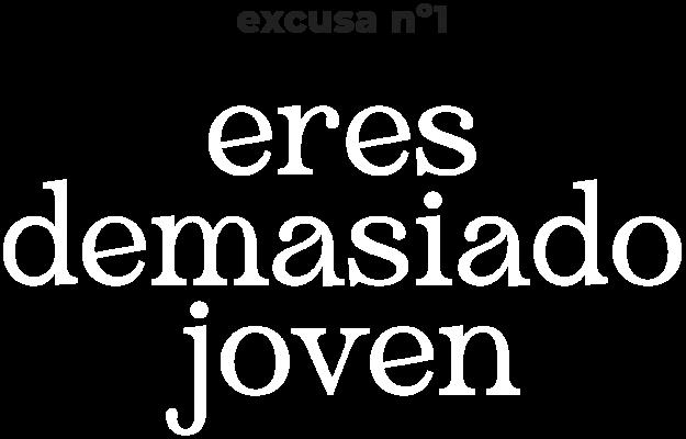 excusa n1